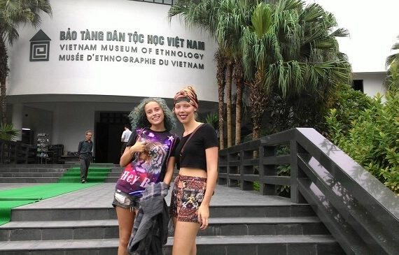 museum of ethnology hanoi